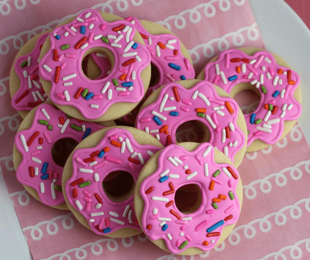 DonutPile