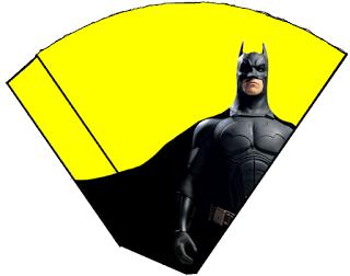 Soy Batman Luz Angela