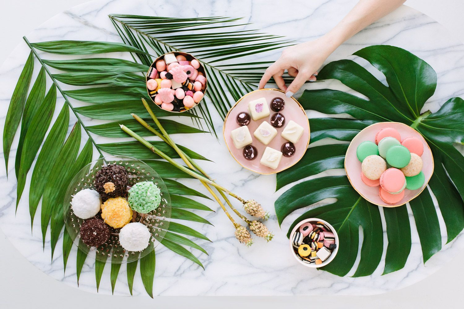 Palm-Fronds-and-Bon-Bons-Dinner-Party3