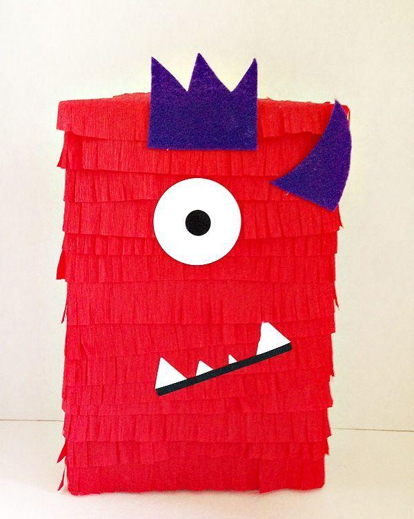 monster-pinata