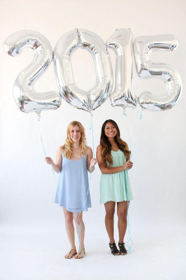 Mylar-Balloons
