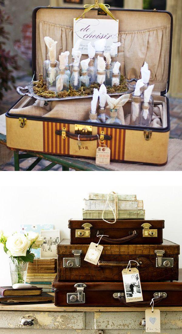 luggage-decoration