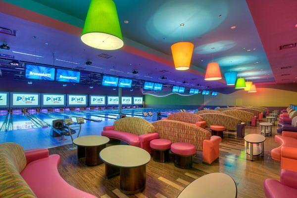 pinz-bowling-center