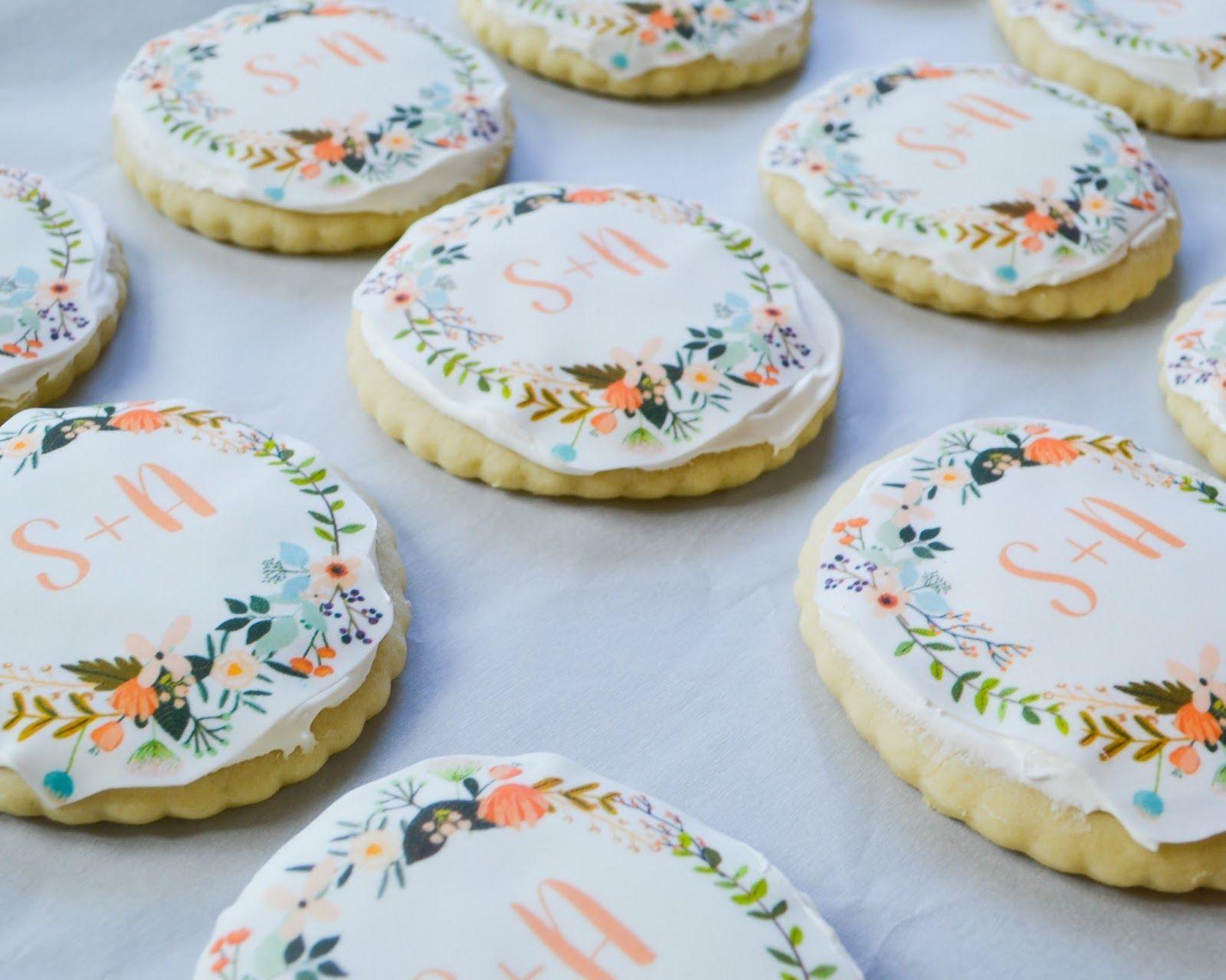 Easy-Monogram-Wedding-Cookies-11