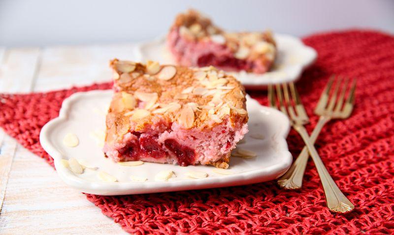 cherry-cake