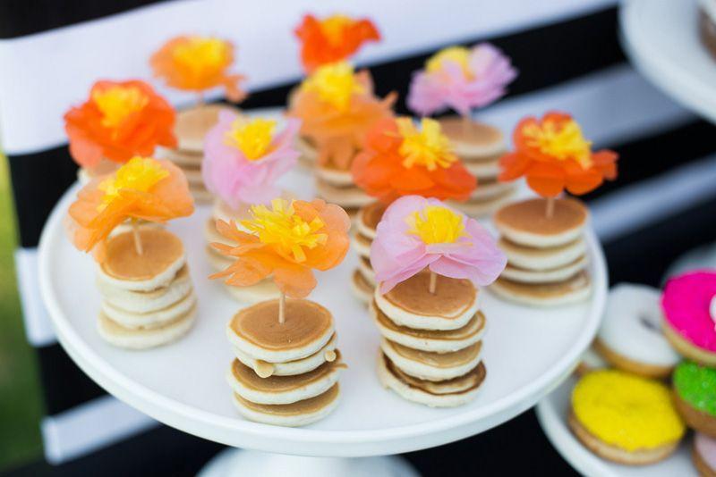Mini-Pancakes
