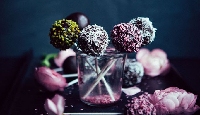 LAS ÚNICAS 10 RECETAS DE CAKE POPS QUE VAS A NECESITAR