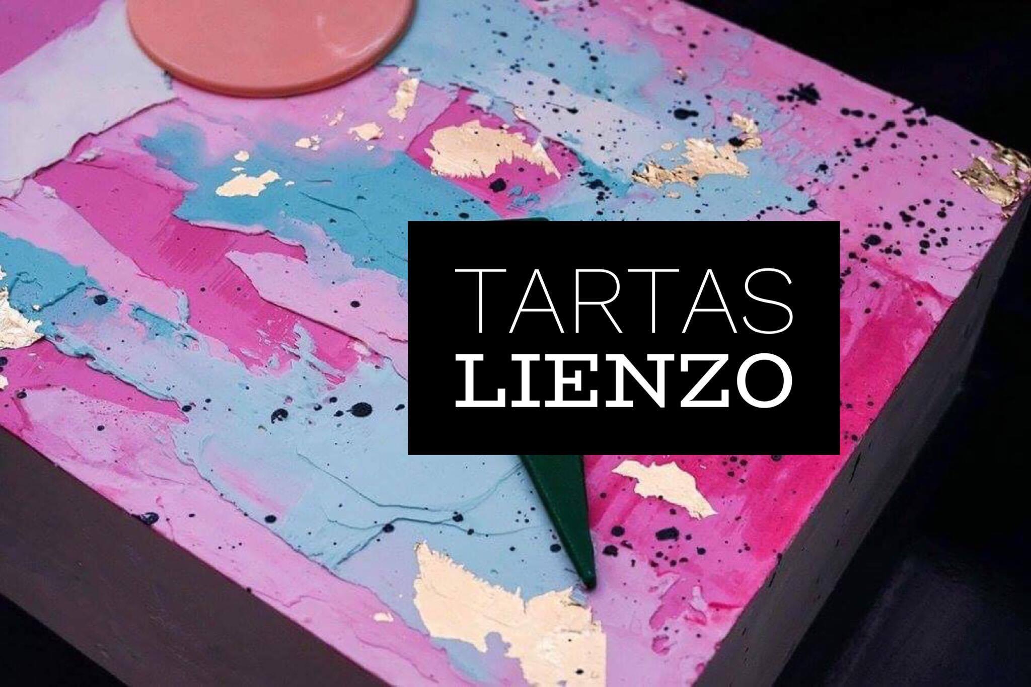 CANVAS CAKES DE DON'T TELL CHARLES: MI APUESTA DE TENDENCIA